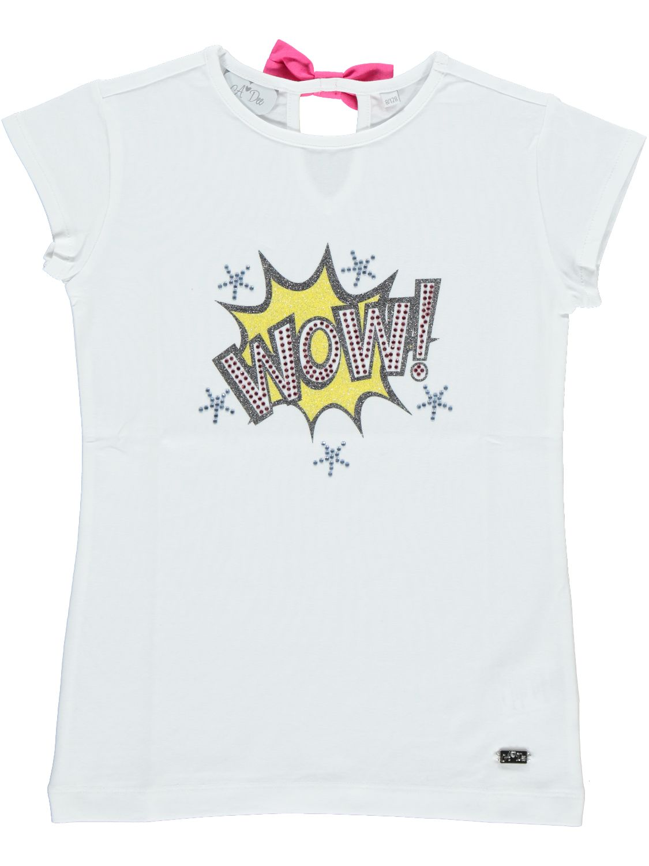 Ariana Dee Shirt korte mouw