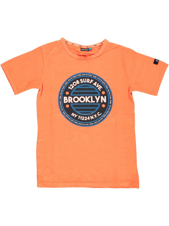 BChill Shirt korte mouw
