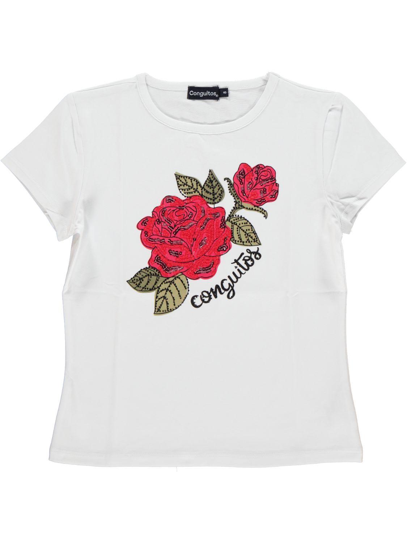 Conguitos Shirt korte mouw