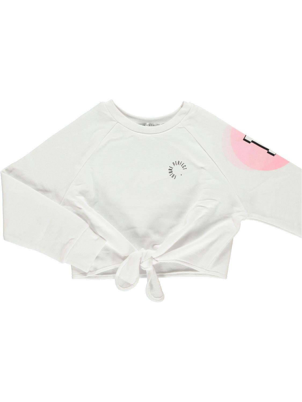 Frankie Liberty Sweater