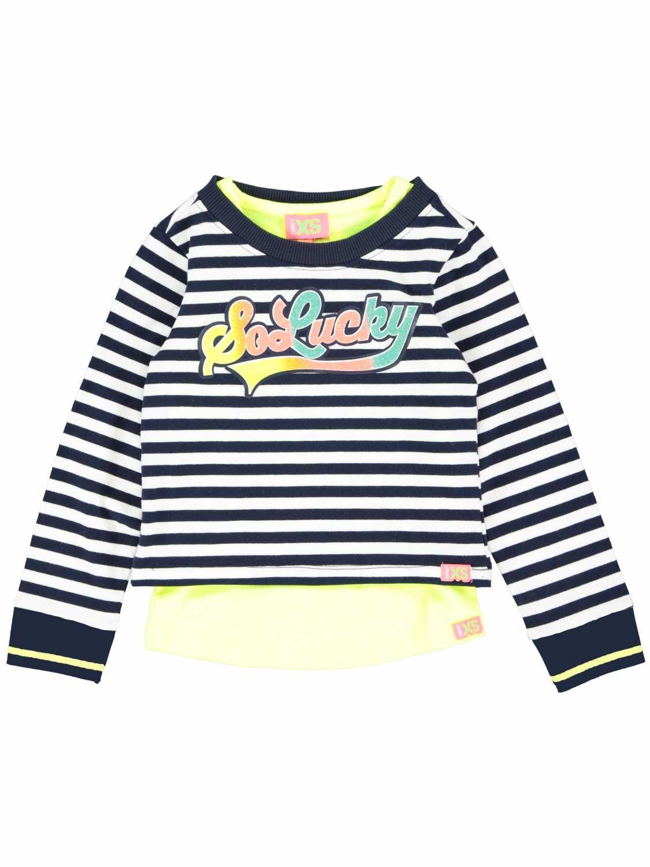 Funky XS Shirt lange mouw