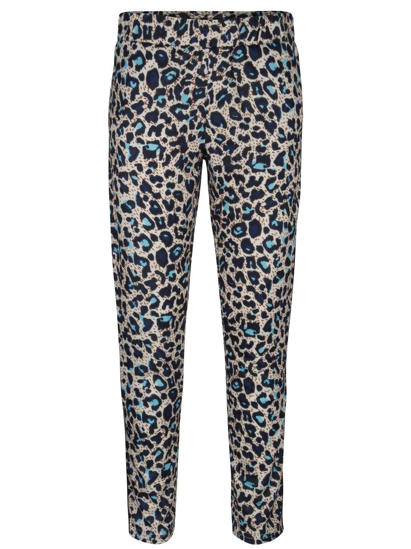 Indian Blue Jeans Lange broek
