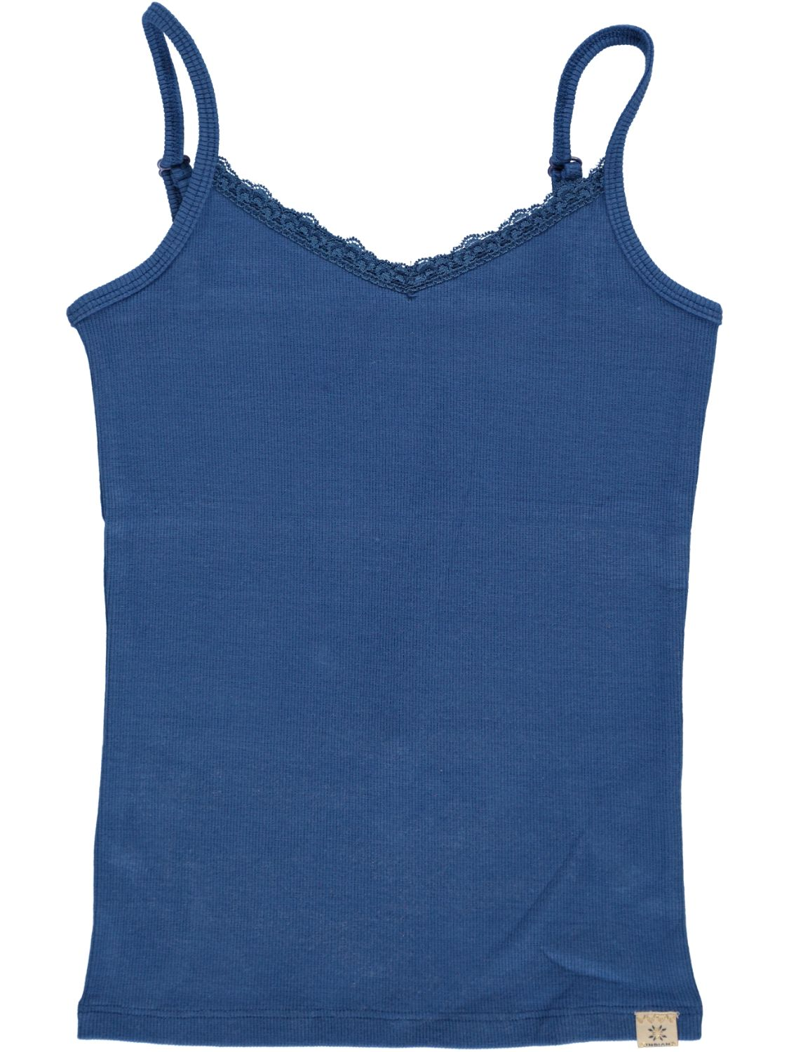Indian Blue Jeans Top