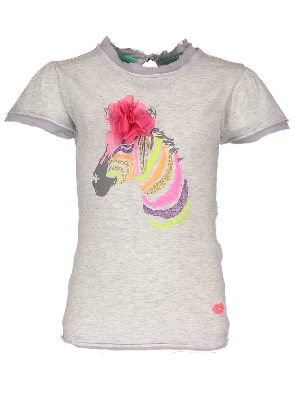 Kidz-art Shirt korte mouw