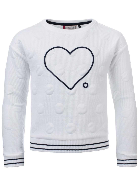 LOOXS Sweater