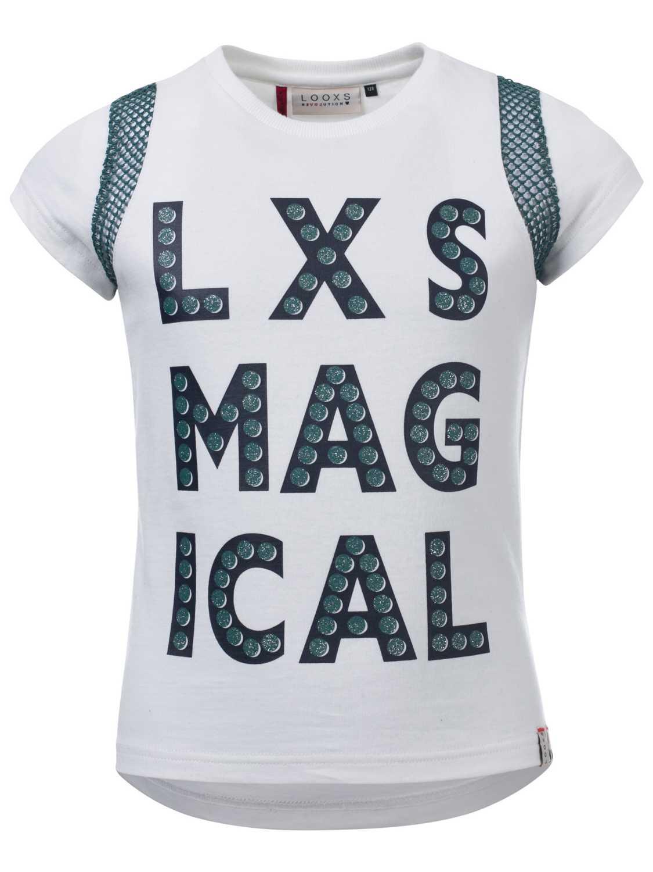LOOXS Shirt korte mouw