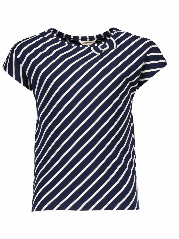 MISS Sophies Shirt korte mouw