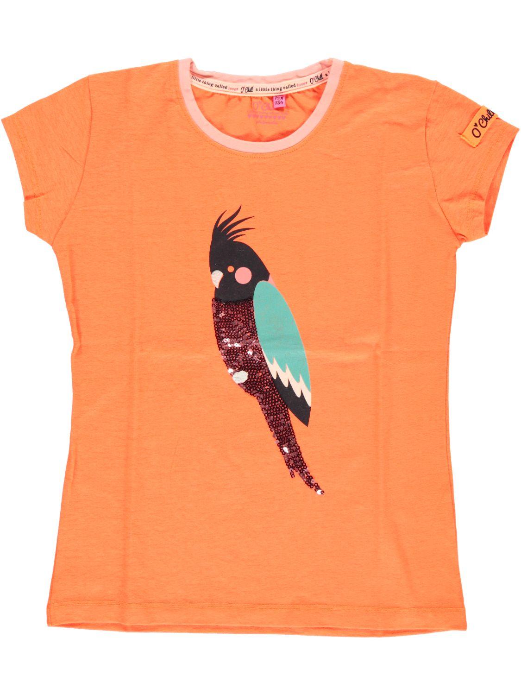 OChill Shirt korte mouw