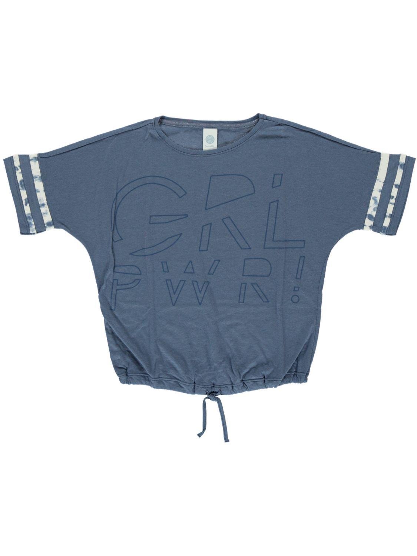 Sanetta Shirt korte mouw