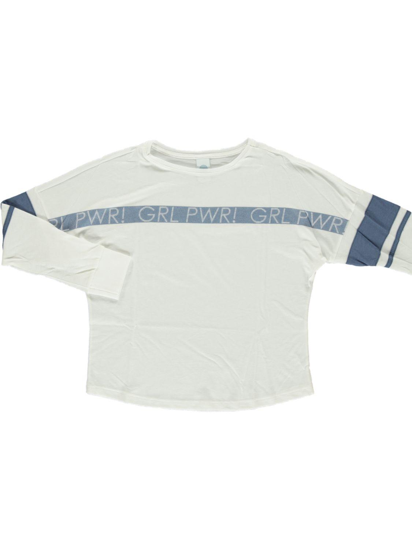 Sanetta Shirt lange mouw