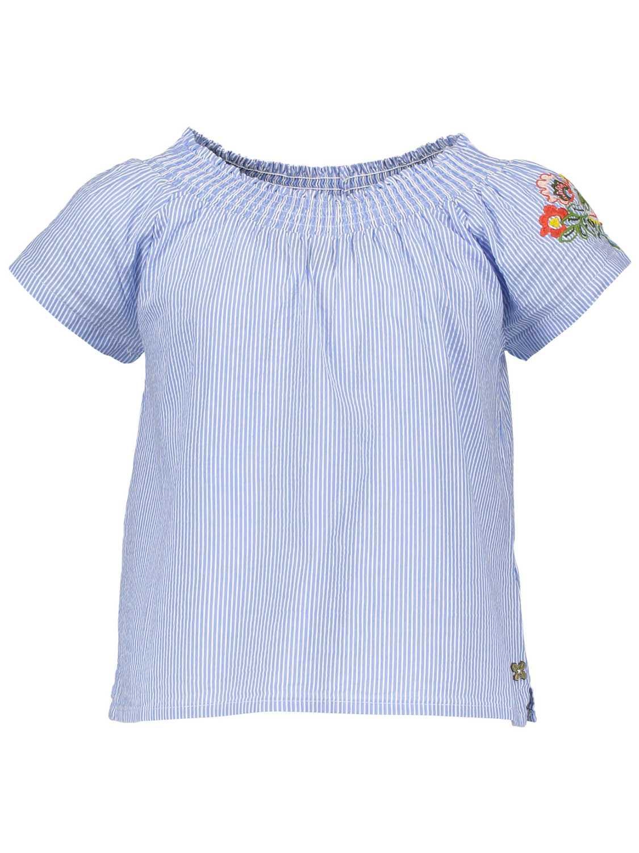 Street Called Madiso Shirt korte mouw