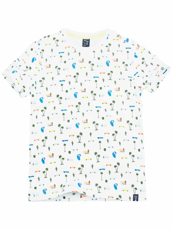 Sevenoneseven Shirt korte mouw
