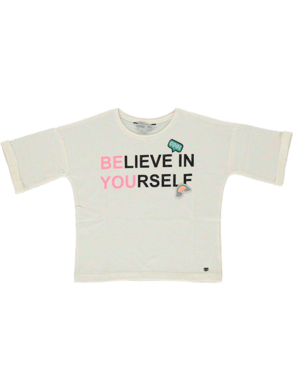 Tiffosi Shirt korte mouw