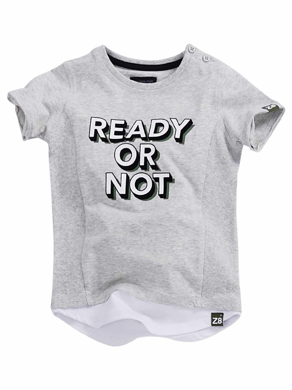 Z8 Shirt korte mouw