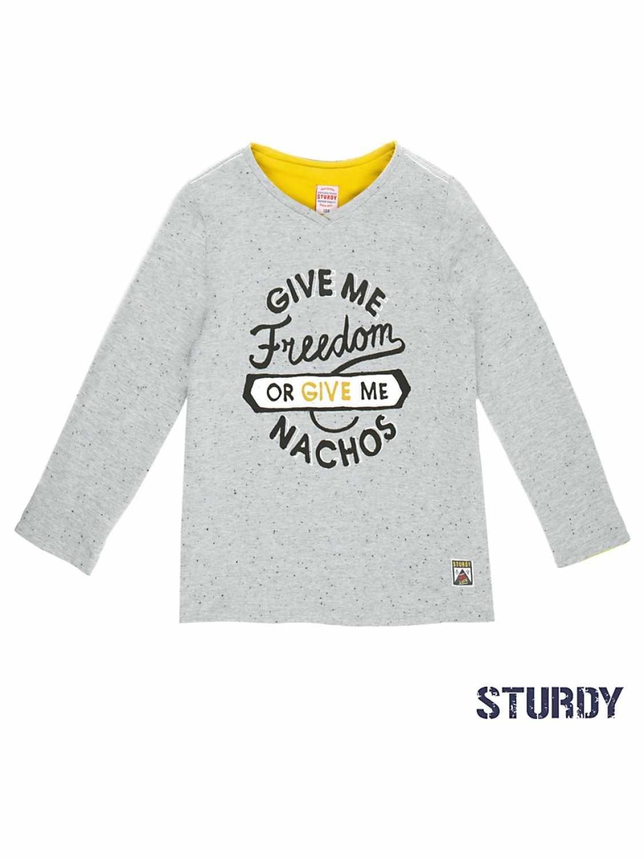 e98080fa6fb Sturdy Shirt 71600264 Yellow