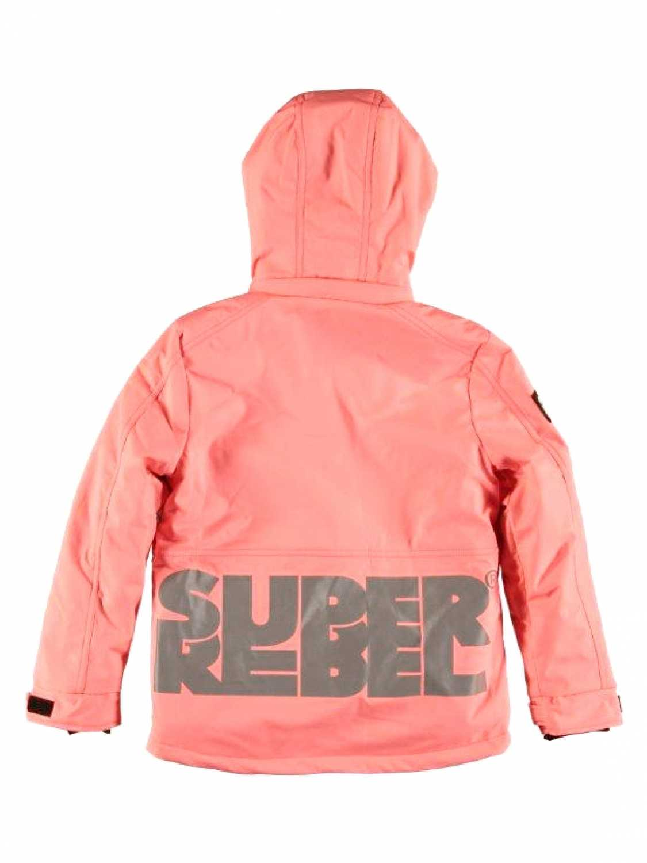 ccad26a1eb6 Super Rebel Winterjas R8096002U 201