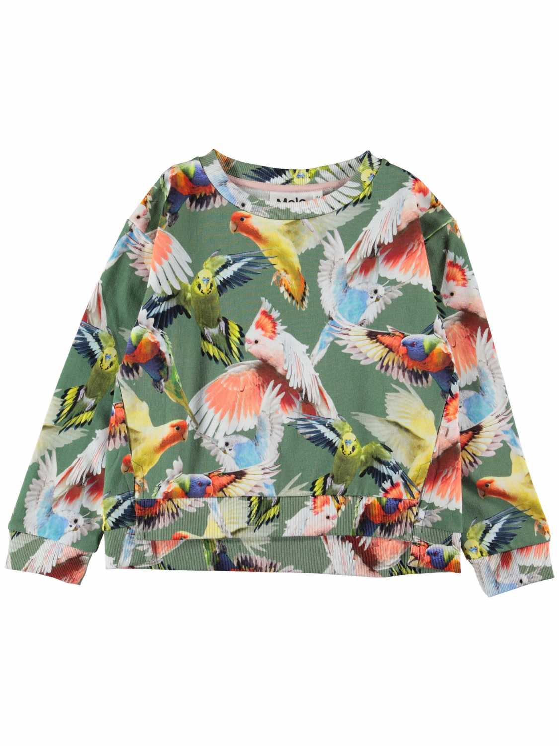 Molo Sweater - meisjes - All over print -