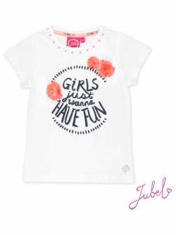 Shirt Jubel