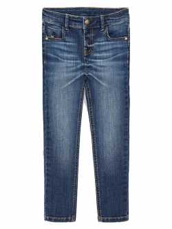 Mayoral Lange broek - jongens - Denim -