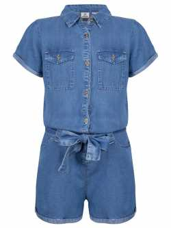 Jumpsuit Indian Blue Jeans