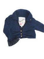 Vest Carbone