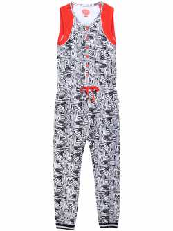 Jumpsuit Little Miss Juliette