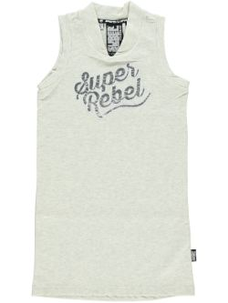 Jurk Super Rebel