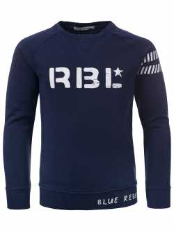 Sweater Blue Rebel