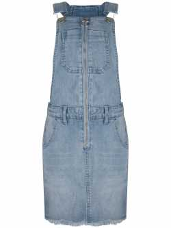 Jurk Indian Blue Jeans
