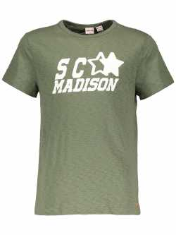 Shirt Street Called Madison