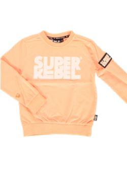 Sweater Super Rebel