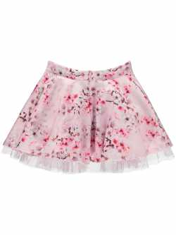 Ariana Dee Rok - meisjes - All over print - achterkant