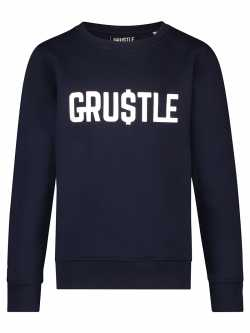 Sweater Grustle