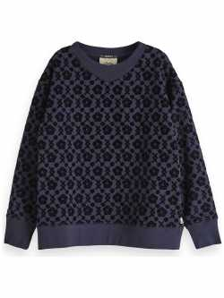 Sweater Scotch & Soda